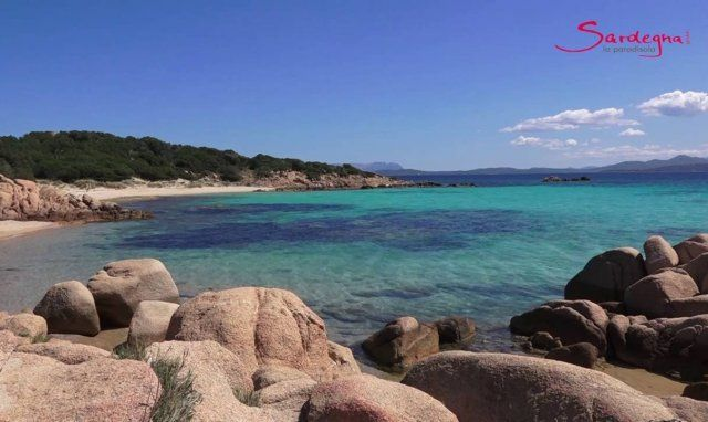 Video Costa Smeralda | Spiaggia Capriccioli