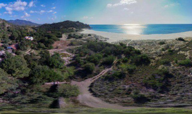 Panorama 360° Villa Philippine