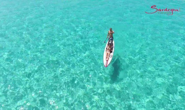 Sardinien Costa Rei - In Harmonie mit dem Meer