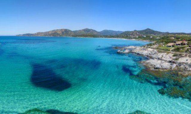Panorama 360° Spiaggia del Riso
