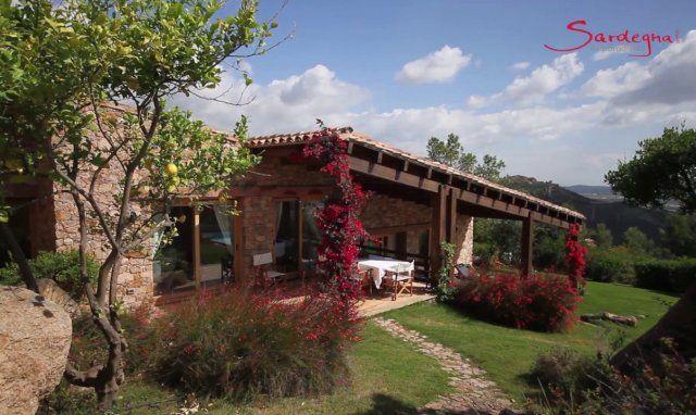 Video Villa Su Tauloni