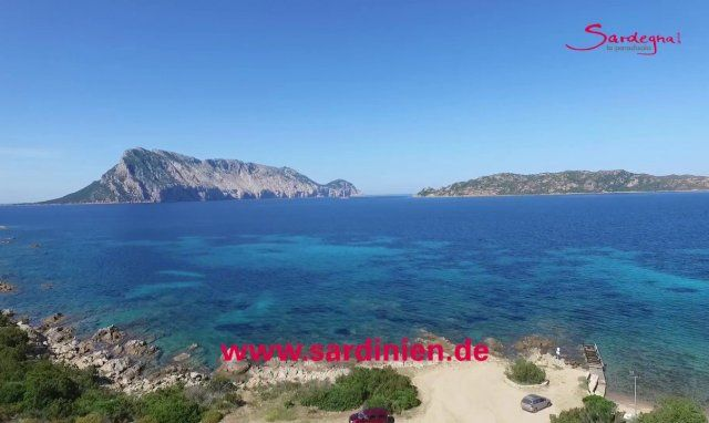 Video Villa Cala Ginepro