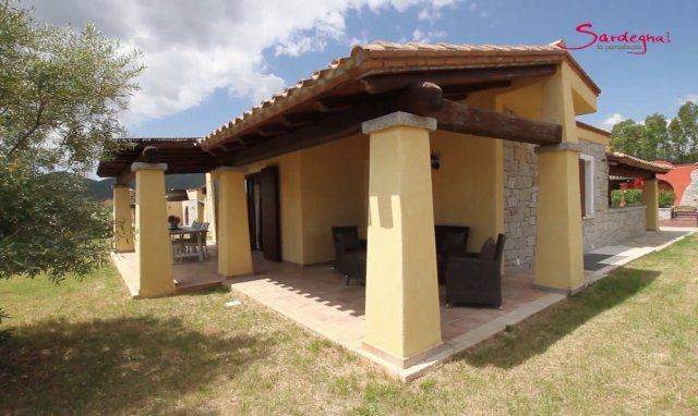 Video Villa Campidano 8