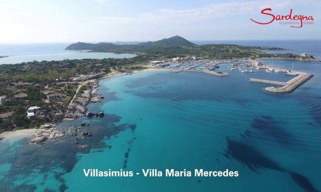 Video Villa Maria Mercedes