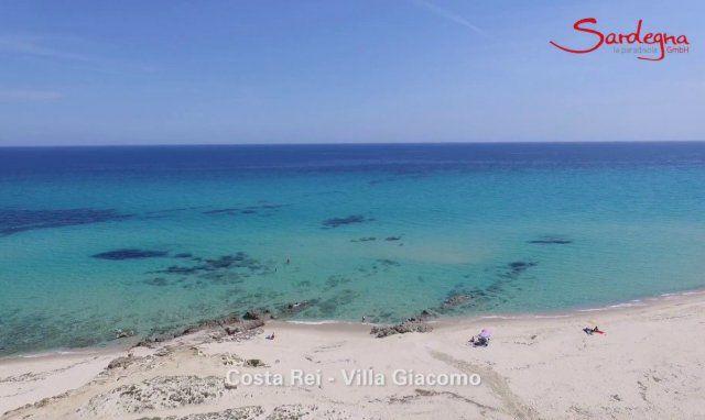 Video Villa Giacomo