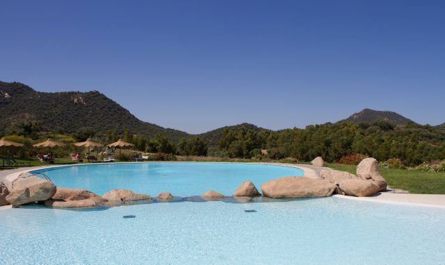 Pool Li Conchi