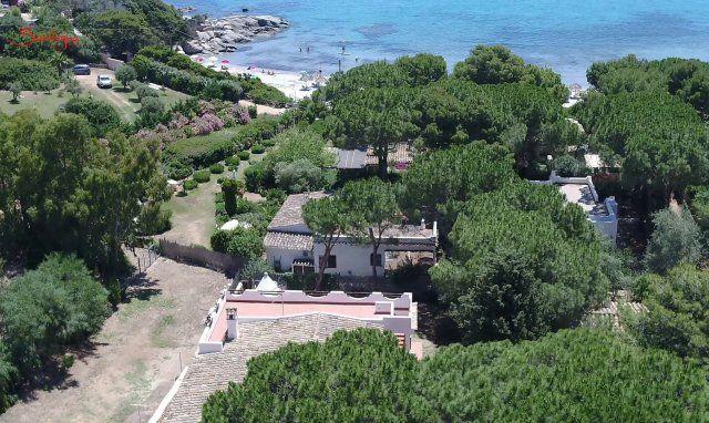 Villa Liliana - Villasimius
