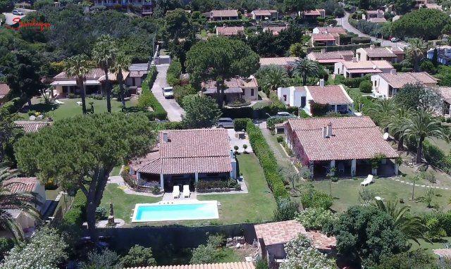 Villa Bua - Costa Rei