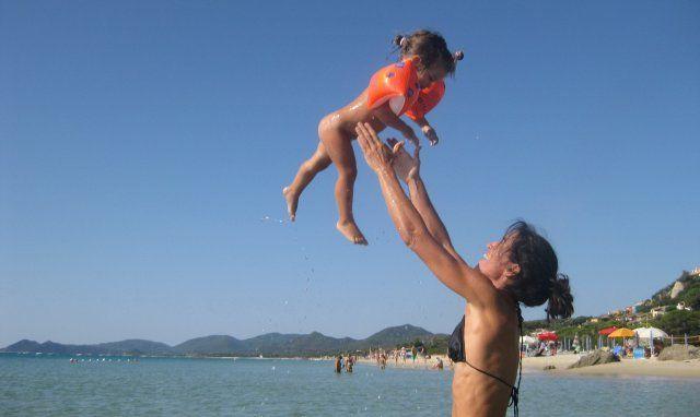 Strandurlaub Costa Rei