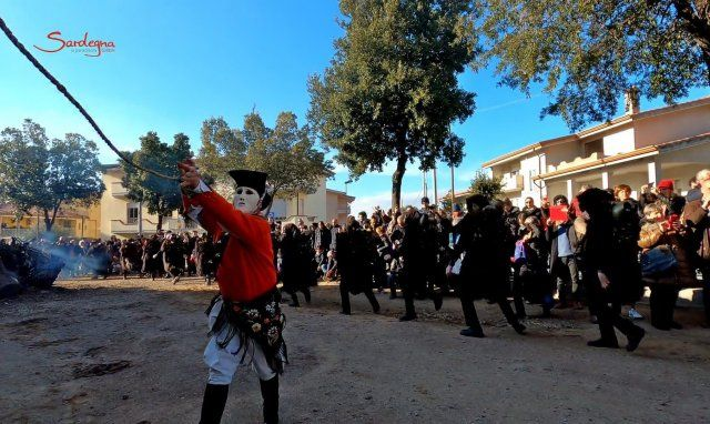 Feste in Sardinien